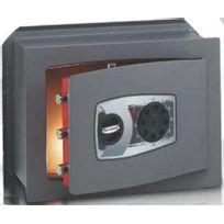 TECHNOMAX - Coffre-fort encastrable serrure à 3 disques coaxiaux DC/5
