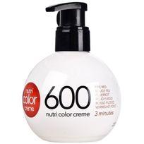 Revlon - Nutri color 600 Rouge Feu 250ml