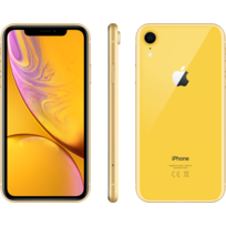 APPLE - iPhone XR - 64 Go - MRY72ZD/A - Jaune