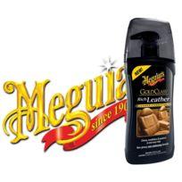 Meguiars - Gold Class Cuir Plus - Entretien nourrit protege - 375ml