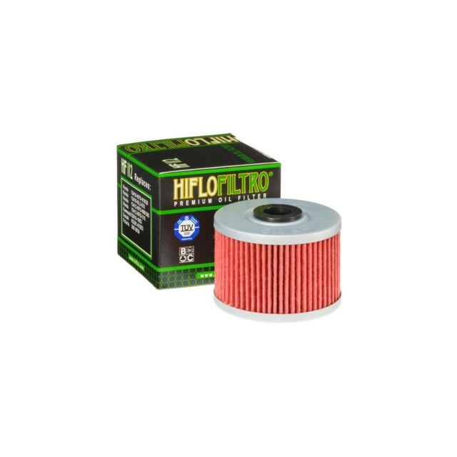 honda trx atc xr crf 250 l filtre a huile hf112 pas cher achat vente filtres. Black Bedroom Furniture Sets. Home Design Ideas