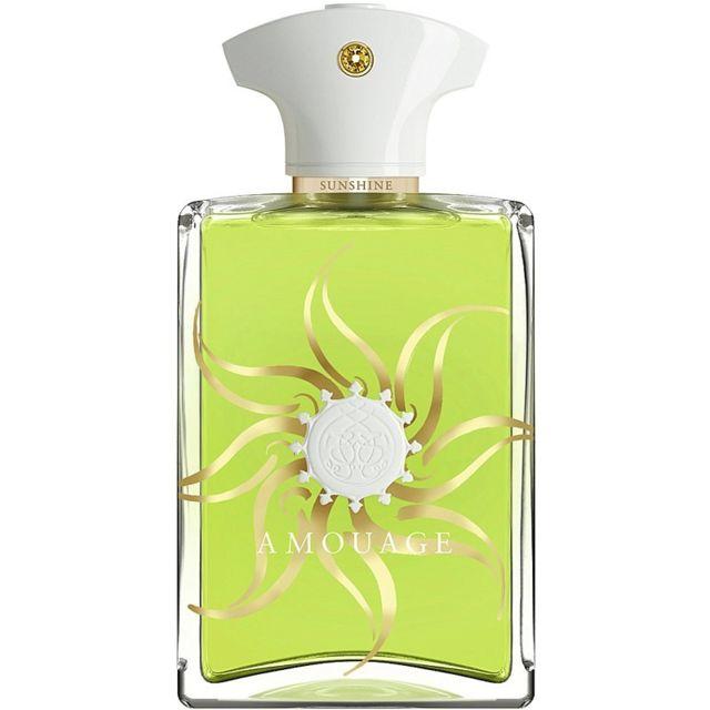 Amouage - Sunshine Eau De Parfum Hommes 100ml