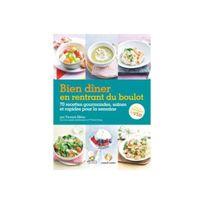 Hachette - Livre Bien dîner après le boulo