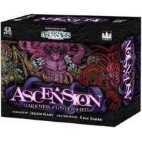 Gary Games - Jeux de société - Ascension : Extension Darkness Unleashed