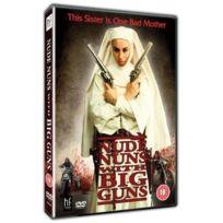 Spirit - Nude Nuns With Big Guns IMPORT Anglais, IMPORT Dvd - Edition simple