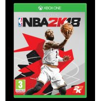 TAKE 2 - NBA 2K18 - XBOX ONE