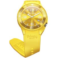 Thirsty Watch - Montre homme o? femme Thirsty Lemon unisex Bo-lemon