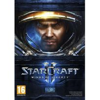 Activision - Starcraft 2 Wings Of Liberty Pc Dvd Rom