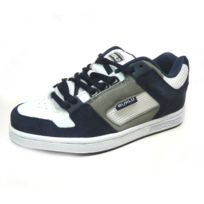World Industries - Cool Devil Shoe Navy Grey White