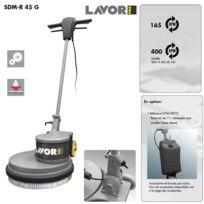 Lavor - Pro - Monobrosse laveuse 430mm 1600W - Sdm-r 45G 16-160