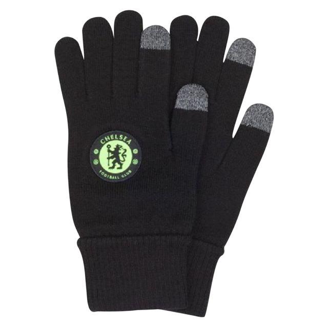 Chelsea FC Gants en laine