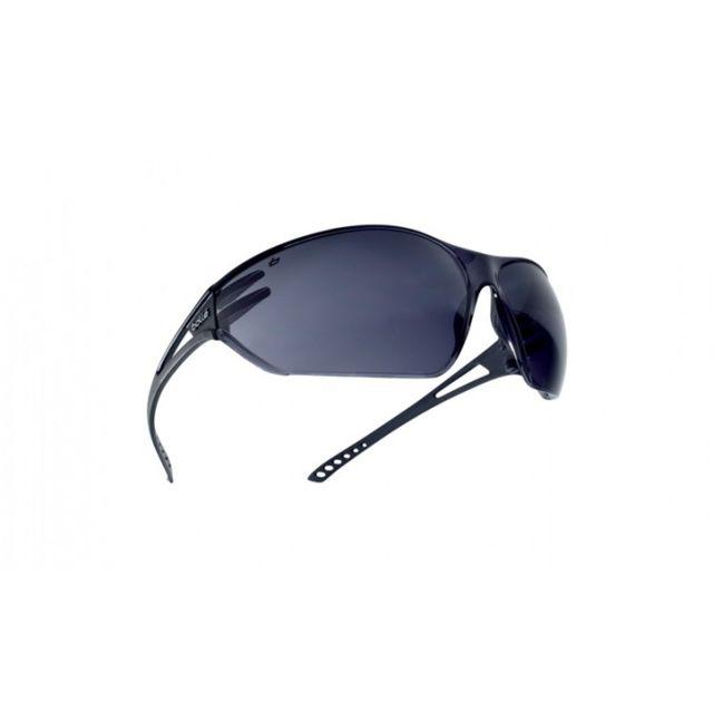 BOLLE SAFETY - Lunettes de protection BOLLE Slam Fumé- SLAPSF - pas ... 80301db9259c
