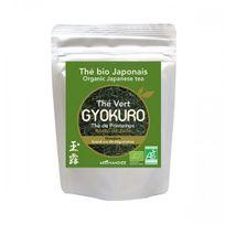 Autre - Thé bio japonais - grand cru de dégustation
