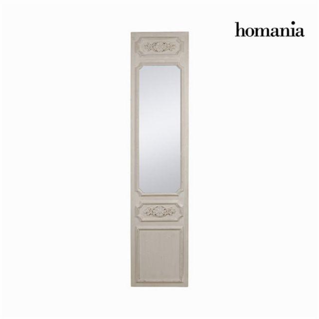 Homania Miroir vintage crème by