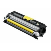 Konica - Unité de mise en image de l'imprimante 220 V , 1 x jaune 30000 pages