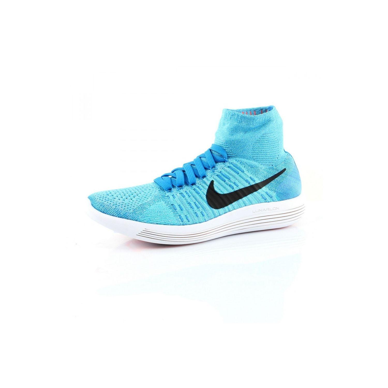 De Running Lunarepic Cher Flynit Vente Chaussures Pas Bleu Nike 6wvqP5nB
