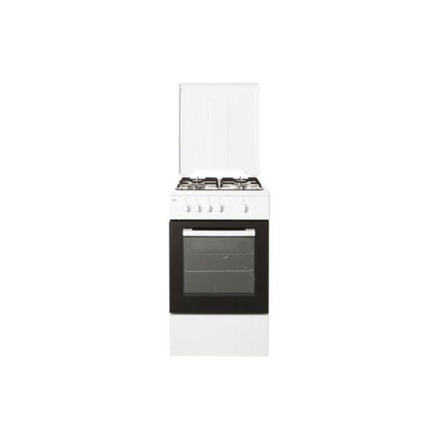 LISTO - Cuisinière gaz CG5050 L2b