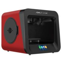 230ac8c0bdb40 Auto-hightech - Imprimante 3D A4 Bureau Haute Précision Plaque Métallique  Haute Injection Cadre 3D