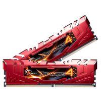 GSKILL - Ripjaws 4 Series 16 Go 2 x 8 Go DDR4 2666 MHz Cas 15
