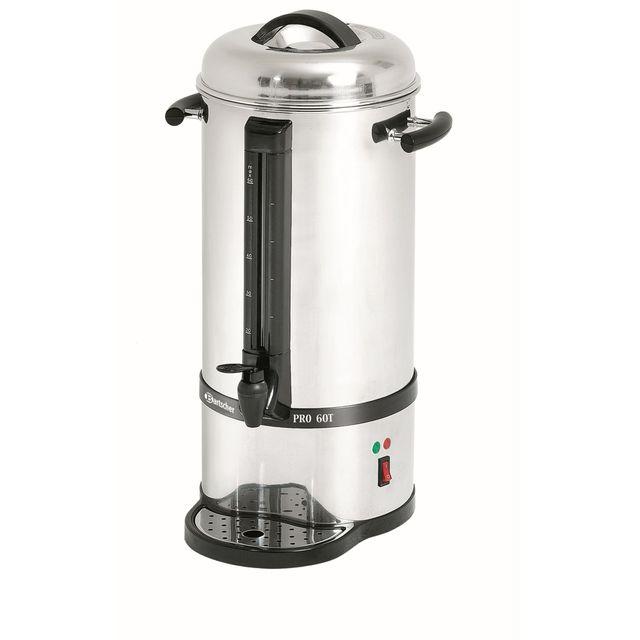 Bartscher Machine a cafe a filtre rond Pro Plus 60T