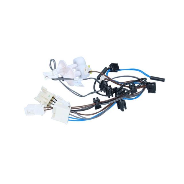 Whirlpool Faisceau De Cables Kit Harness Flotteur Pour Seche Linge - 484000008365