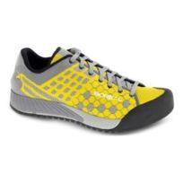 Boreal - Chaussures Salsa jaune femme