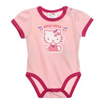 Hello Kitty - Babies Body