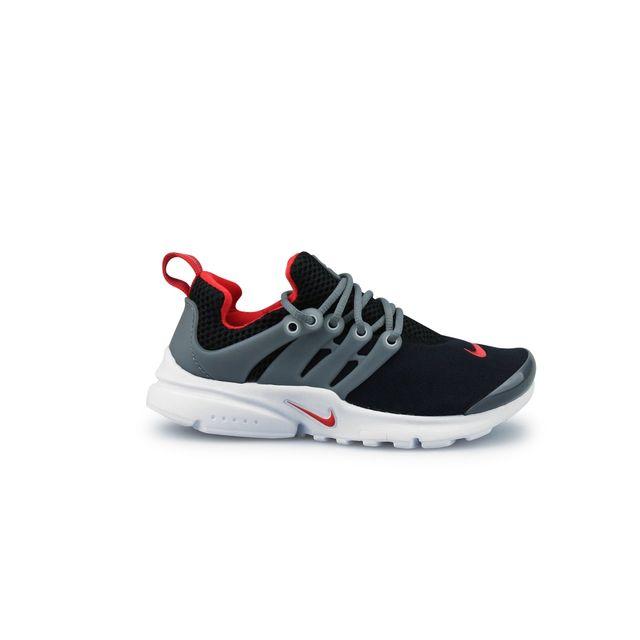 nouveau style 298d6 a04c8 Nike - Presto Enfant Noir 844766-011 - pas cher Achat ...