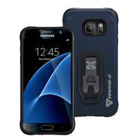 Armor-x - Coque Rugged Galaxy S7 protection renforcée avec clip ceinture