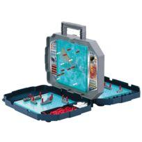 zig zag jeux action - Malette de bataille navale