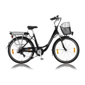 e motion velo electrique prelude 26 39 vitesse max 25km h autonomie 85km pas cher achat. Black Bedroom Furniture Sets. Home Design Ideas