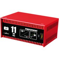 ABSAAR - Chargeur 11 AMP 12V ELECTRONIQUE