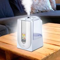 humidificateur d air avec hygrostat achat humidificateur d air avec hygrostat pas cher rue. Black Bedroom Furniture Sets. Home Design Ideas
