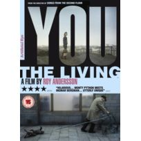 Artificial Eye - You, The Living IMPORT Dvd - Edition simple