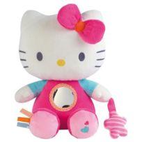 Jemini - Hello Kitty Peluche d'activités