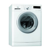 Whirlpool - Lave-linge frontal AWOD 2930