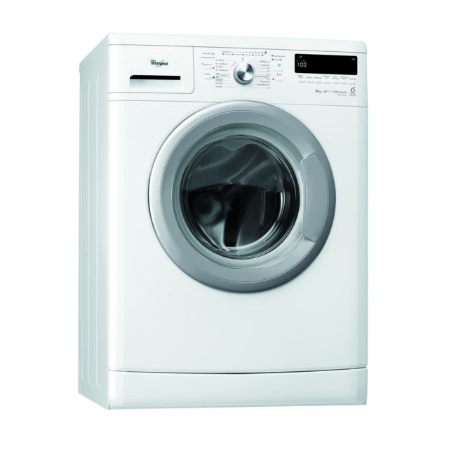 Whirlpool Lave-linge frontal AWOD 2930