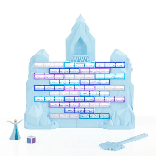 HASBRO GAMING Jenga La Reine des Neiges - B45031010