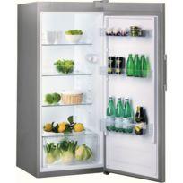Réfrigérateur 1 porte - SI41S - Argent