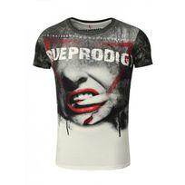 Trueprodigy - Tee shirt Blanc 134 Blanc