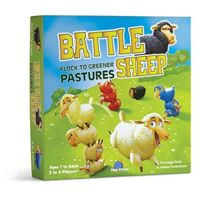 Blue Orange - Battle Sheep