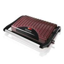Taurus - Appareil à croque monsieur et panini surface de cuisson 23 x 14.5 cm 700 watts Toast & Co