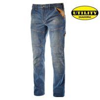 DIADORA - Jean Stone Plus - Taille 40 - US 28 - 702.170752