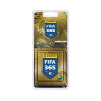 Panini Editions - 85 stickers Panini Fifa 365 2017
