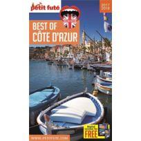 Le Petit Fute - Guide Petit Fute ; Thematiques ; best of Côte d'Azur édition 2017/2018