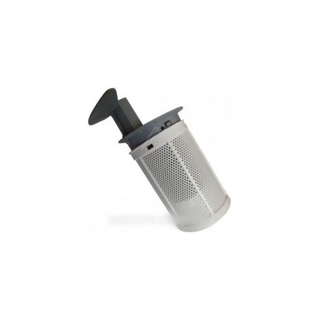 Indesit Kit filtre central+filtre cylindrique pour lave vaisselle Pièce d'origine constructeur