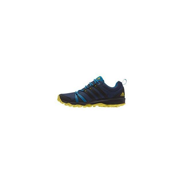 premium selection b4e5d 6506d Adidas Vente Achat Trail Pas Chaussures Cher Rocker Bleu Jaune BBqvUgx