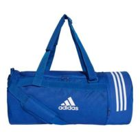 7dc9c394dfb08 Adidas - Sac New Training Core Teambag S rouge grenat Multicolour ...