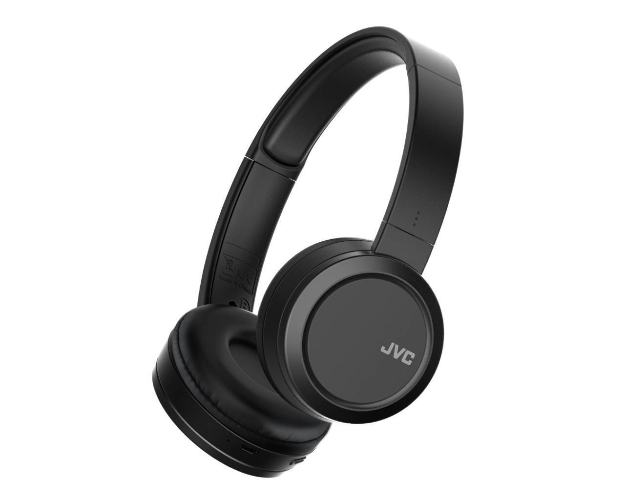 Casque Supra-auriculaire Bluetooth HA S50 BT