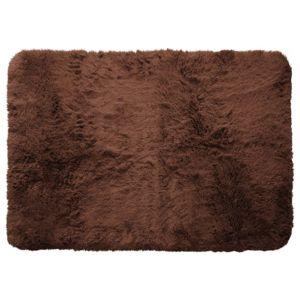 La maison d 39 amelie tapis poils longs 120x170 marmotte pas cher achat vente tapis - Tapis fausse fourrure pas cher ...